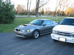 Another probepimpGT 2001 Ford Mustang post... - 265922