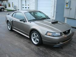 Another probepimpGT 2001 Ford Mustang post... - 265923