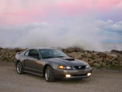 Another probepimpGT 2001 Ford Mustang post... - 265927