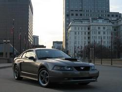 Another probepimpGT 2001 Ford Mustang post... - 265932