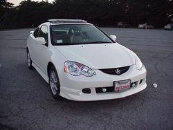 Bochai Acura RSX Specs Photos Modification Info At CarDomain - Acura rsx sunroof