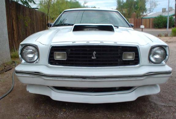Another gaelbrooks 1978 Ford Mustang post... - 269989