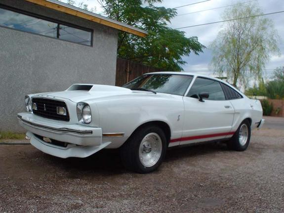 Another gaelbrooks 1978 Ford Mustang post... - 269990