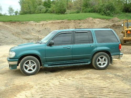 Another 98FordX24 1998 Ford Explorer post... - 272397