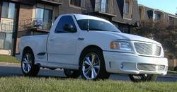 BadMafia 1999 Ford F150 Regular Cab