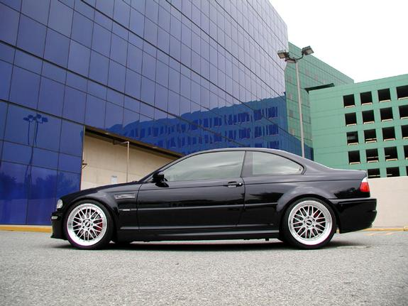 Another SocalM3 2002 BMW M3 post... - 272757