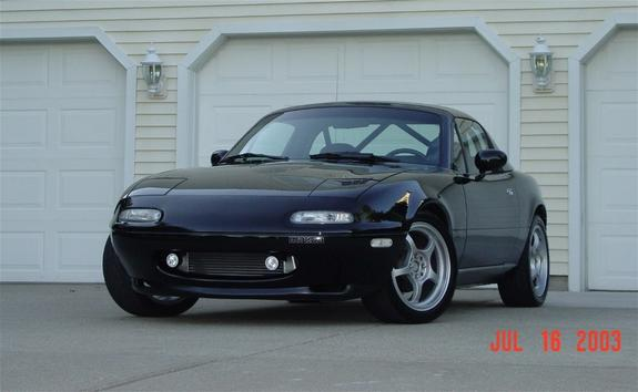 Mx594 1992 Mazda Miata Mx 5 Specs Photos Modification