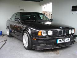 pphilpot02s 1992 BMW 5 Series