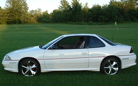 Another luckyGT 1993 Pontiac Grand Am post... - 274957