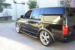 CREWCAB 2002 Ford Expedition