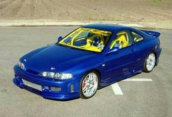 projectrx7 1995 Acura Integra