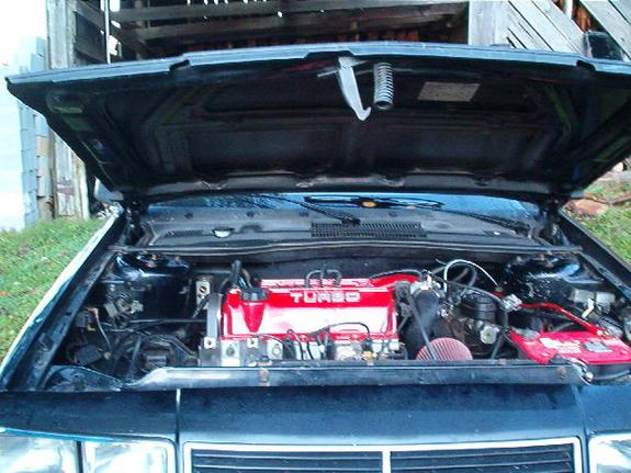 Another 88lanceres 1988 Dodge Lancer post... - 278059