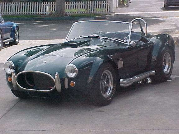 Another mikescobra 2001 Shelby Cobra post... - 277664