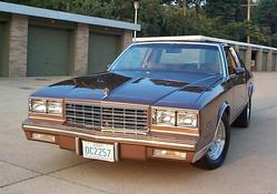 ginger37 1981 Chevrolet Monte Carlo