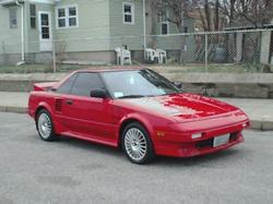 fatmonkeysnipple 1987 Toyota MR2