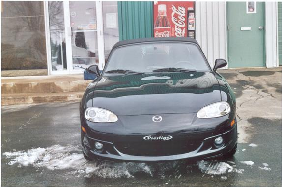 Another b1mghc51 2001 Mazda Miata MX-5 post... - 279891
