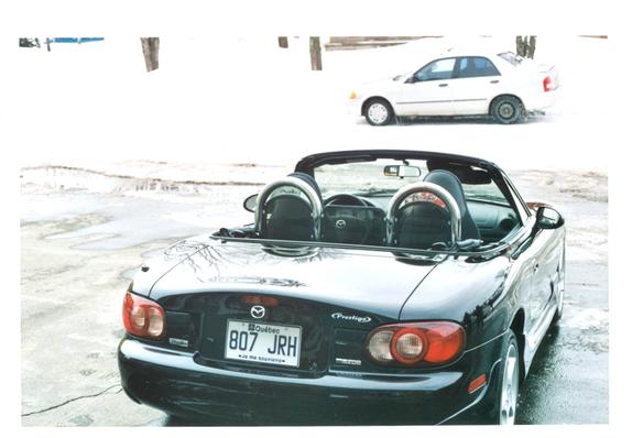 Another b1mghc51 2001 Mazda Miata MX-5 post... - 279892