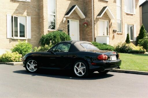 Another b1mghc51 2001 Mazda Miata MX-5 post... - 279897