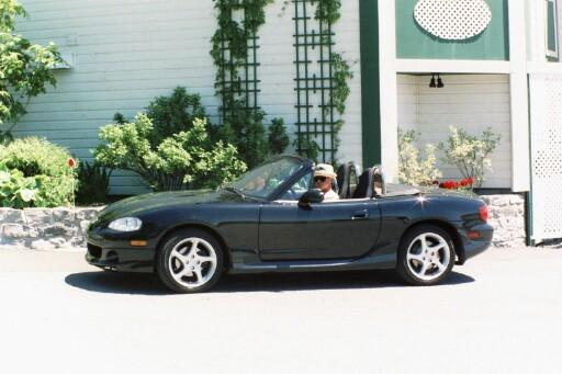 Another b1mghc51 2001 Mazda Miata MX-5 post... - 279898