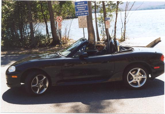 Another b1mghc51 2001 Mazda Miata MX-5 post... - 279902