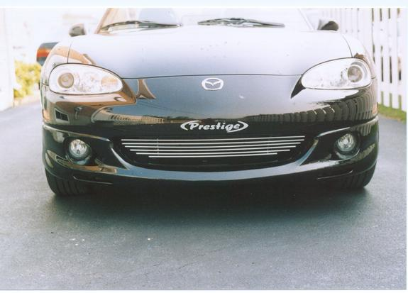 Another b1mghc51 2001 Mazda Miata MX-5 post... - 279904