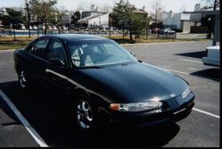 jeh3695 1999 Oldsmobile Intrigue