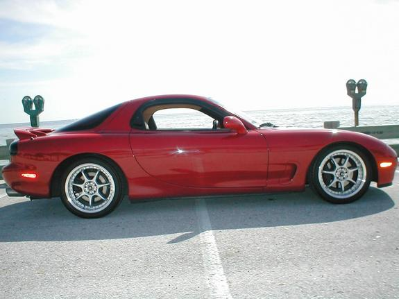 Another tmacrx7 1993 Mazda RX-7 post... - 283226