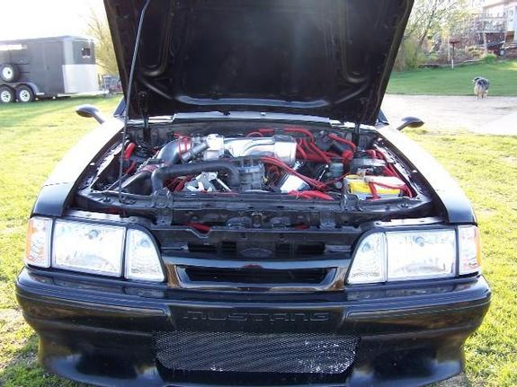 Another lluke7 1989 Ford Mustang post... - 284222