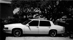 580hpgt 1992 Cadillac DeVille