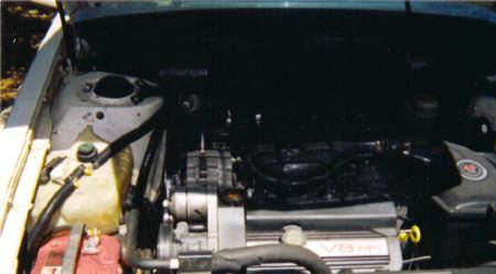 Another 580hpgt 1992 Cadillac DeVille post... - 286957