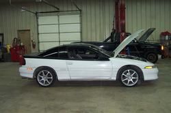 whitelight 1990 Eagle Talon