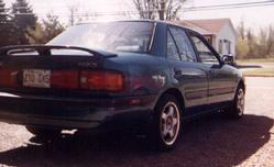 Kill_cult2s 1992 Mazda Protege