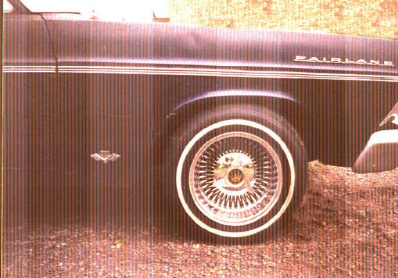 Another Fairlaneguy 1966 Ford Fairlane post... - 294412