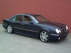 get_laid_in_ny 1998 Mercedes-Benz E-Class