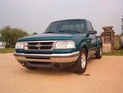 1997greenranger 1997 Ford Ranger Regular Cab