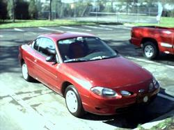 Team_Inferno 1998 Ford ZX2