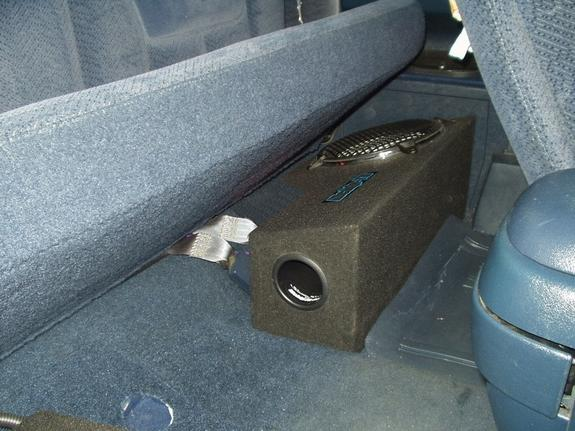 Another ALfred_ 1996 GMC Sierra 1500 Regular Cab post... - 306343