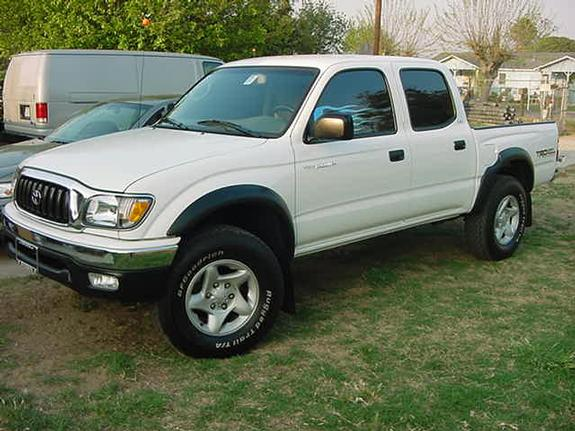 damballs 2002 toyota tacoma xtra cab specs photos modification info at cardomain. Black Bedroom Furniture Sets. Home Design Ideas