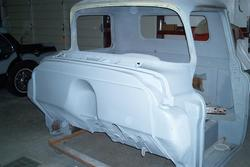 Another bcubed 1955 Chevrolet C/K Pick-Up post... - 310876