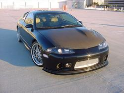 Another blitzgst 1999 Mitsubishi Eclipse post... - 313858