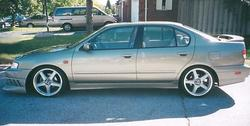 Another ethandelacroix 2000 Infiniti G post... - 316171