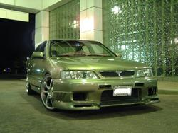Another ethandelacroix 2000 Infiniti G post... - 316172