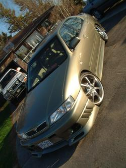 Another ethandelacroix 2000 Infiniti G post... - 316182