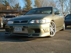 Another ethandelacroix 2000 Infiniti G post... - 316184