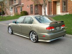 Another ethandelacroix 2000 Infiniti G post... - 316196