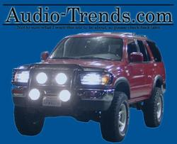 Wizzard005 1996 Toyota 4Runner