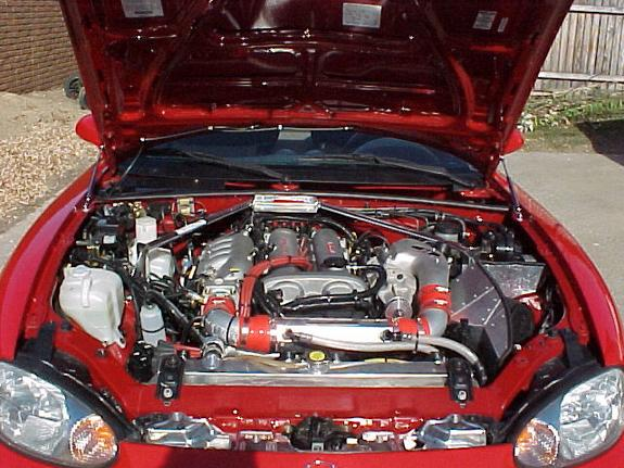 miata supercharger