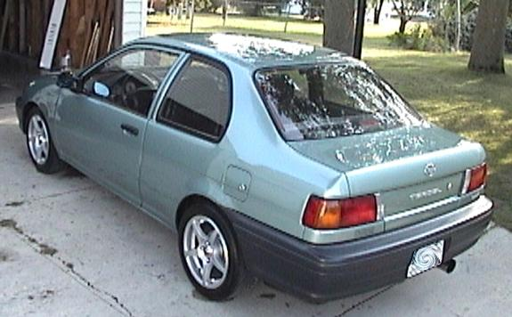 Another tlniec 1994 Toyota Tercel post... - 322966
