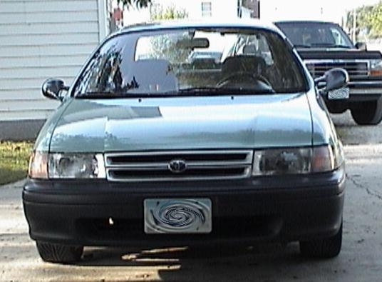 Another tlniec 1994 Toyota Tercel post... - 322970