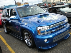 SonicBoy2ks 2002 Chevrolet TrailBlazer